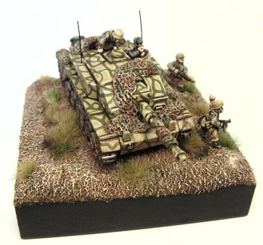 Stug III /F