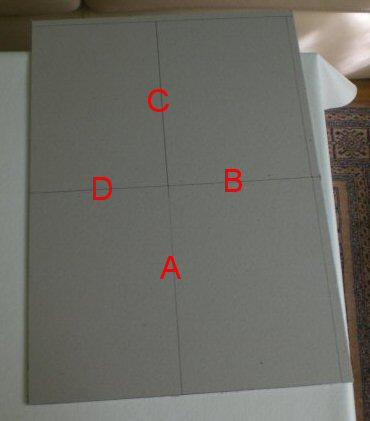 tablero de carton 2