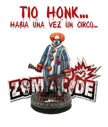 Tio Honk