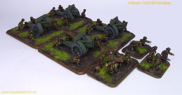 1431M Howitzer